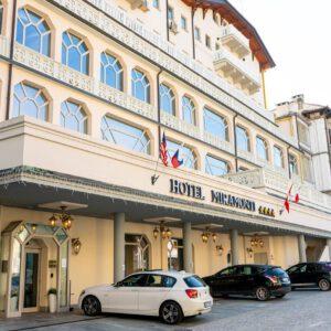 hotel miramonti saint vincent góry