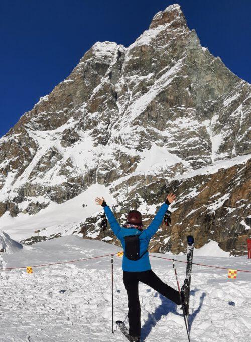Dlaczego właśnie Valle d'Aosta?