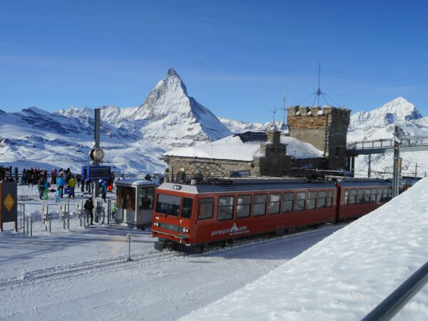 Zermatt – narciarski raj w Szwajcarii