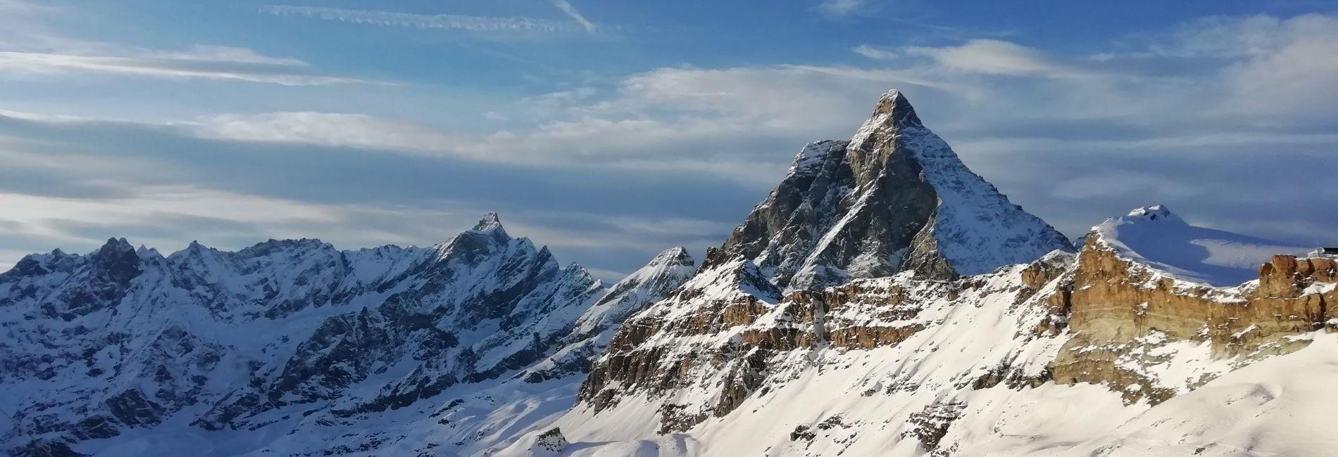 FREE SKI w Valle d'Aosta