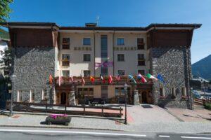 hotel tourist góry, aply